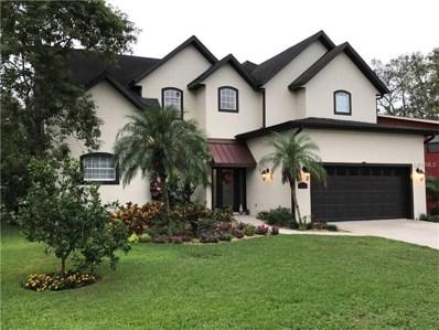 6013 Mountain Lake Drive, Lakeland, FL 33813 - MLS#: L4723401