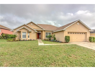 3866 Alamanda Hills Place, Lakeland, FL 33813 - MLS#: L4723427