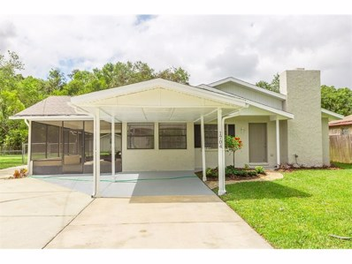 1704 Merrick Road, Lakeland, FL 33801 - MLS#: L4723440