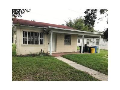 670 Dorothy Street, Bartow, FL 33830 - MLS#: L4723463