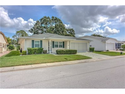 3545 Highland Fairways Boulevard, Lakeland, FL 33810 - MLS#: L4723486