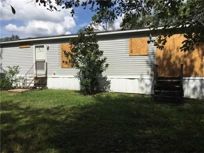 11709 Old Dade City Road, Kathleen, FL 33849 - MLS#: L4723507