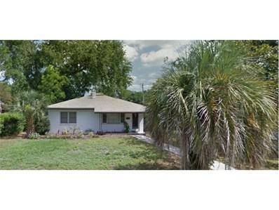 401 W Belvedere Street, Lakeland, FL 33803 - MLS#: L4723526