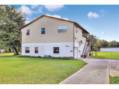 4868 Southwind Drive, Mulberry, FL 33860 - MLS#: L4723558