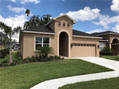 1061 Stoney Creek Drive, Lakeland, FL 33811 - MLS#: L4723587