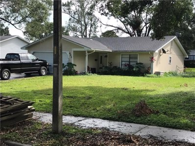 433 Carleton Street, Lakeland, FL 33803 - MLS#: L4723600