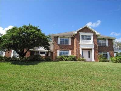 6009 Cricket Drive, Lakeland, FL 33813 - MLS#: L4723625