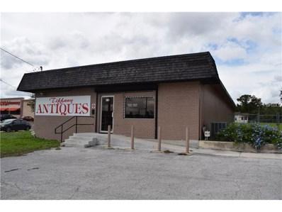 610 N Combee Road, Lakeland, FL 33801 - MLS#: L4723644