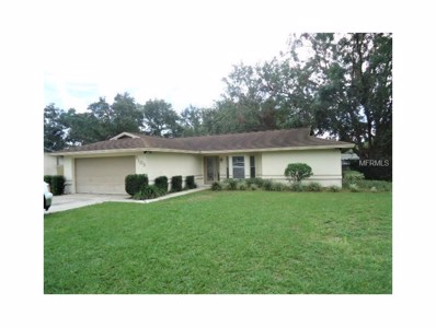 1105 Walt Williams Road, Lakeland, FL 33809 - MLS#: L4723657
