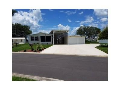 5230 Island View Circle S, Polk City, FL 33868 - MLS#: L4723670