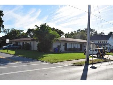 302 Cresap Street, Lakeland, FL 33815 - MLS#: L4723733