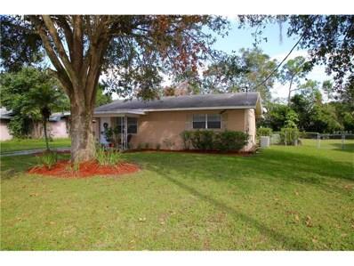 109 Davis Street, Auburndale, FL 33823 - MLS#: L4723760