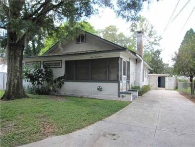 1521 Banks Place, Lakeland, FL 33803 - MLS#: L4723773
