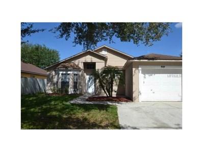 909 Van Lieu Street, Kissimmee, FL 34744 - MLS#: L4723776