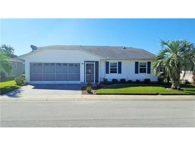2212 Grand Cypress Drive, Lakeland, FL 33810 - MLS#: L4723819