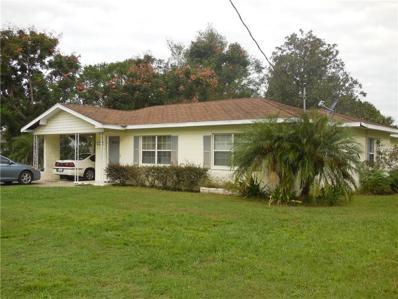 317 NE 1ST Street, Fort Meade, FL 33841 - MLS#: L4723820