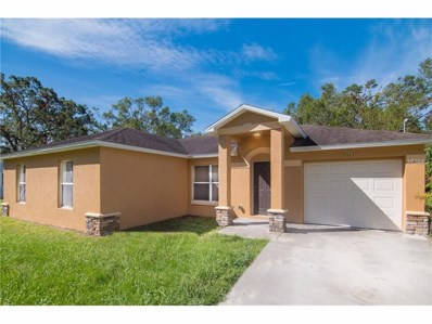 465 Grady Avenue S, Lakeland, FL 33815 - MLS#: L4723908