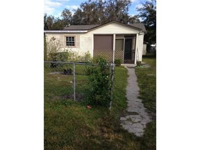 2326 Burns Street, Lakeland, FL 33801 - MLS#: L4723956
