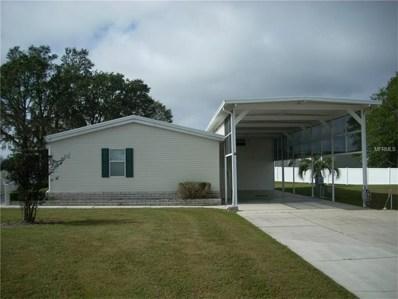 8908 Southshore Court, Polk City, FL 33868 - MLS#: L4723972
