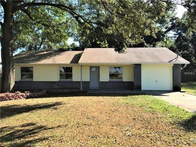 813 Gandy Cemetery Road, Bartow, FL 33830 - MLS#: L4724022