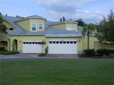 3810 Serenade Lane UNIT -, Lakeland, FL 33811 - MLS#: L4724038