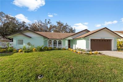 1540 Sir Henrys Trail, Lakeland, FL 33809 - MLS#: L4724064