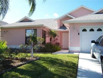 6056 Condor Drive, Lakeland, FL 33809 - MLS#: L4724099
