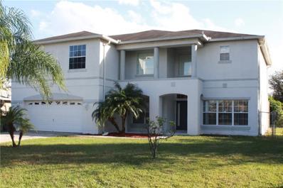 506 Gull Drive, Poinciana, FL 34759 - MLS#: L4724124