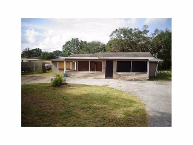 1609 Goodyear Avenue, Lakeland, FL 33801 - MLS#: L4724137