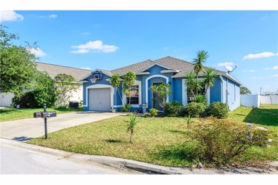 353 Madina Circle, Davenport, FL 33837 - MLS#: L4724145