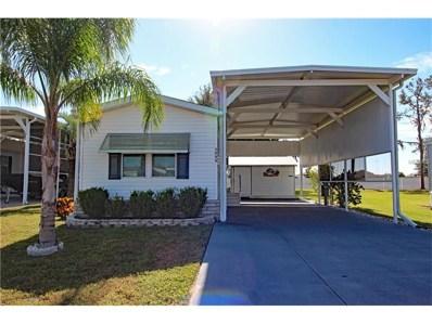 5099 Southshore Drive, Polk City, FL 33868 - MLS#: L4724204