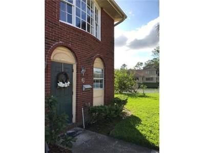 1920 E Edgewood Drive UNIT O6, Lakeland, FL 33803 - MLS#: L4724214
