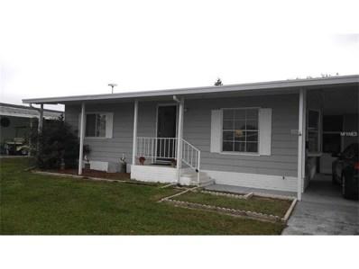 1567 Longbow Drive, Lakeland, FL 33810 - MLS#: L4724245