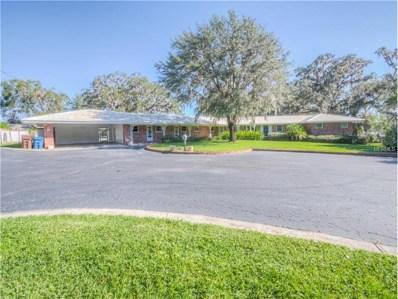 1107 Peninsular Drive, Haines City, FL 33844 - MLS#: L4724247
