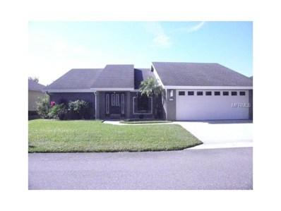 6125 Mountain Lake Drive, Lakeland, FL 33813 - MLS#: L4724249