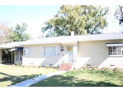 420 S Ingraham Ave, Lakeland, FL 33801 - MLS#: L4724250