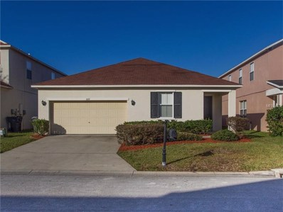 1652 Pine Ridge Dr, Davenport, FL 33896 - MLS#: L4724282