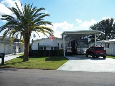 5005 Mount Olive Shores Drive, Polk City, FL 33868 - MLS#: L4724303