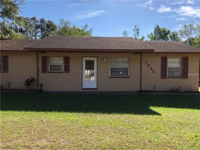3640 Chart Prine Road, Lakeland, FL 33810 - MLS#: L4724305