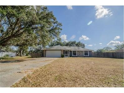 1431 Hammock Shade Drive, Lakeland, FL 33809 - MLS#: L4724317