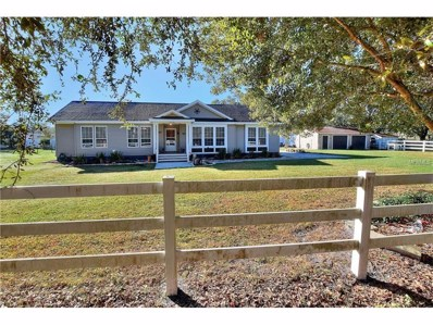 5370 Mack Lee Lane, Mulberry, FL 33860 - MLS#: L4724326