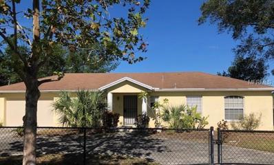 401 W 9TH Street, Lakeland, FL 33805 - MLS#: L4724329