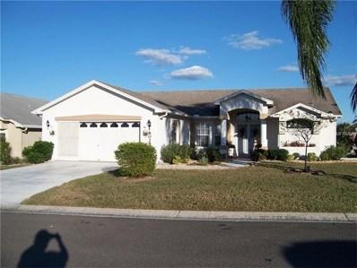 6029 Swallow Drive, Lakeland, FL 33809 - MLS#: L4724334