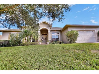6726 High Knoll Drive, Lakeland, FL 33813 - MLS#: L4724338