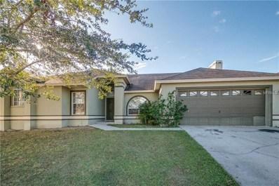 6349 Oakpoint Drive, Lakeland, FL 33813 - MLS#: L4724342