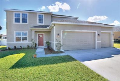 1925 Wind Meadows Drive, Bartow, FL 33830 - MLS#: L4724350