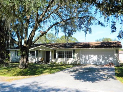 3105 Forestbrook Drive N, Lakeland, FL 33811 - MLS#: L4724369