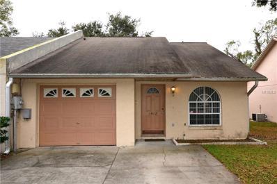 1412 Shirley Drive, Lakeland, FL 33810 - MLS#: L4724395