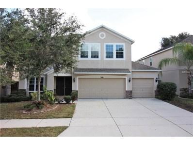 5906 Lilac Lake Drive, Riverview, FL 33578 - MLS#: L4724436