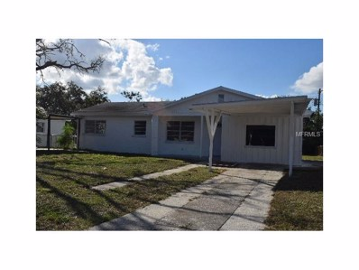 519 Hampton Avenue, Lakeland, FL 33801 - MLS#: L4724443